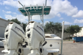 27 ft. Custom 12 X 42 Wb Center Console Boat Rental Miami Image 2