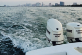 27 ft. Custom 12 X 42 Wb Center Console Boat Rental Miami Image 3