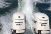 27 ft. Custom 12 X 42 Wb Center Console Boat Rental Miami Image 4