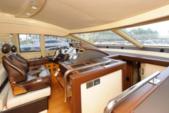 70 ft. Azimut 70 Motor Yacht Boat Rental Miami Image 3