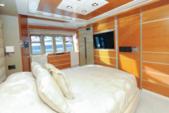 70 ft. Azimut 70 Motor Yacht Boat Rental Miami Image 5