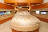 70 ft. Azimut 70 Motor Yacht Boat Rental Miami Image 6