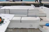 62 ft. 1 Hull 4 Passenger Cruiser Motor Yacht Boat Rental Eivissa Image 2