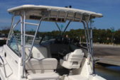 30 ft. Robalo 305 Walkaround Boat Rental Miami Image 1
