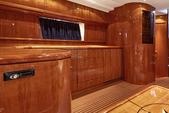 62 ft. 1 Hull 4 Passenger Cruiser Motor Yacht Boat Rental Eivissa Image 5
