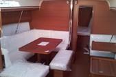 41 ft. Dufour D410 Grand Large Catamaran Boat Rental Reggio Calabria Image 2