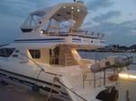 42 ft. Africat 420 Catamaran Boat Rental Leeward Settlement Image 1