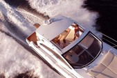38 ft. Sessa C35 Sport Coupe Boat Rental Image 4