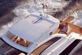 38 ft. Sessa C35 Sport Coupe Boat Rental Image 5