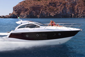 38 ft. Sessa C35 Sport Coupe Boat Rental Image 6