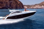 38 ft. Sessa C35 Sport Coupe Boat Rental Image 8
