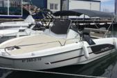 21 ft. Beneteau Flyer 6.6 Sundeck Deck Boat Boat Rental Cambrils Image 1