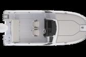 21 ft. Beneteau Flyer 6.6 Sundeck Deck Boat Boat Rental Cambrils Image 4
