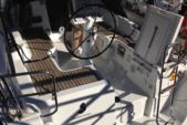 30 ft. Beneteau Oceanis 31 Sloop Boat Rental Barcelona Image 1