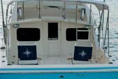 30 ft. Bertram Sportfish Motor Yacht Boat Rental Punta Cana Image 2