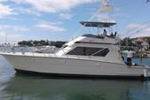 44 ft. Hatteras 48 Convertible Motor Yacht Boat Rental La Romana Image 1