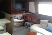 44 ft. Hatteras 48 Convertible Motor Yacht Boat Rental La Romana Image 3