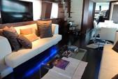 85 ft. Azimut 85 Motor Yacht Boat Rental Cancún Image 1