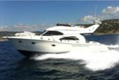 41 ft. Rodman 41 Motor Yacht Boat Rental Image 2