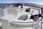 41 ft. Rodman 41 Motor Yacht Boat Rental Image 7