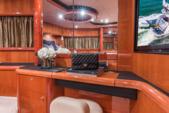 82 ft. Sunseeker Manhattan Motor Yacht Boat Rental Miami Image 2