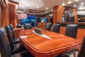 82 ft. Sunseeker Manhattan Motor Yacht Boat Rental Miami Image 5