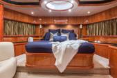 82 ft. Sunseeker Manhattan Motor Yacht Boat Rental Miami Image 9