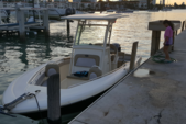 23 ft. Scout Sportfish Center Console Boat Rental Miami Image 8