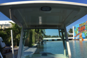 23 ft. Scout Sportfish Center Console Boat Rental Miami Image 9