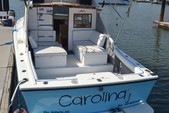 29 ft. Uniflite Sport Fisherman Offshore Sport Fishing Boat Rental Puerto Vallarta Image 1