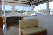 29 ft. Uniflite Sport Fisherman Offshore Sport Fishing Boat Rental Puerto Vallarta Image 3