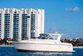42 ft. Tiara 4200 Open Motor Yacht Boat Rental Cancún Image 1