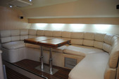 42 ft. Tiara 4200 Open Motor Yacht Boat Rental Cancún Image 2