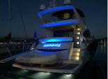 73 ft. Sunseeker Manhattan Motor Yacht Boat Rental Road Town Image 1