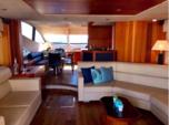 73 ft. Sunseeker Manhattan Motor Yacht Boat Rental Road Town Image 3