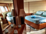73 ft. Sunseeker Manhattan Motor Yacht Boat Rental Road Town Image 4