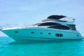 73 ft. Sunseeker Manhattan Motor Yacht Boat Rental Road Town Image 6