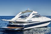 45 ft. Pershing N/A Motor Yacht Boat Rental Eivissa Image 3