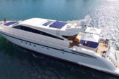 101 ft. Leopard N/A Motor Yacht Boat Rental Miami Image 1