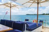 101 ft. Leopard N/A Motor Yacht Boat Rental Miami Image 2