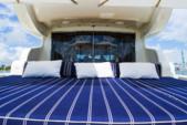 101 ft. Leopard N/A Motor Yacht Boat Rental Miami Image 3