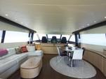 92 ft. AB Yatchs 92 Motor Yacht Boat Rental Miami Image 1