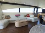 92 ft. AB Yatchs 92 Motor Yacht Boat Rental Miami Image 2