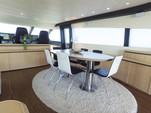 92 ft. AB Yatchs 92 Motor Yacht Boat Rental Miami Image 3