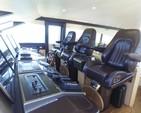 92 ft. AB Yatchs 92 Motor Yacht Boat Rental Miami Image 4