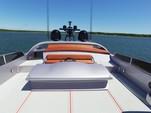 92 ft. AB Yatchs 92 Motor Yacht Boat Rental Miami Image 13