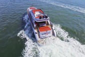 92 ft. AB Yatchs 92 Motor Yacht Boat Rental Miami Image 15