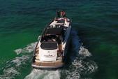 55 ft. Sunseeker 55 Camargue Motor Yacht Boat Rental Cancún Image 1