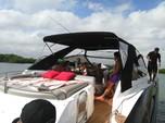 55 ft. Sunseeker 55 Camargue Motor Yacht Boat Rental Cancún Image 8
