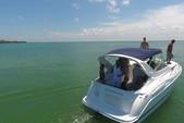 35 ft. Bayliner Element Bow Rider Boat Rental Cancún Image 2